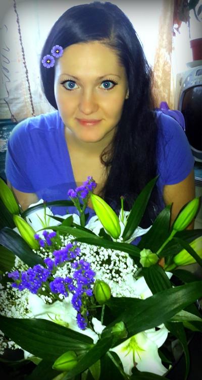 Виктория Галустян, Санкт-Петербург
