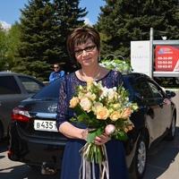 ЕленаЛебедева