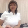 Anya Prischepova-Prolomova