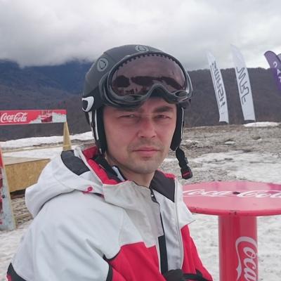 Сергей Плякин