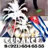 CuDance танцы Сальса и Бачата в СПб