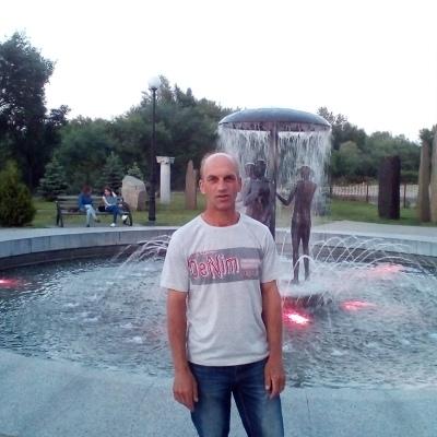 Сергей Витавский, Попельня