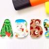 БуквоМания - красочная магнитная азбука на доске