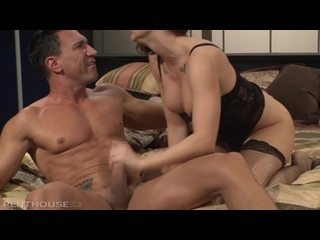 Chanel Preston (In My Friends Dont Deserve You)[2017, Anal, DP, All Sex, Milf, B