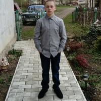 РостикСвірський