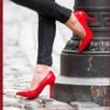 GARRO | обувь из натуральной кожи и меха