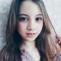 ВероникаСаранская