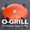 O-Grill Газовые грили