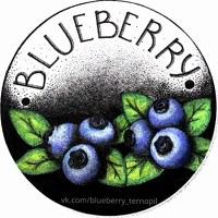 BlueberryTernopil