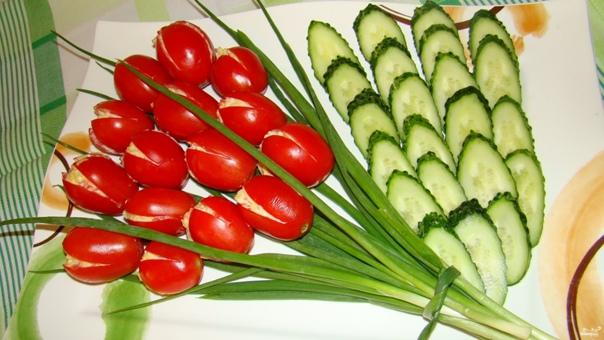 98 рецептов САЛАТЫ НА 8 МАРТА Невероятно вкусные и...
