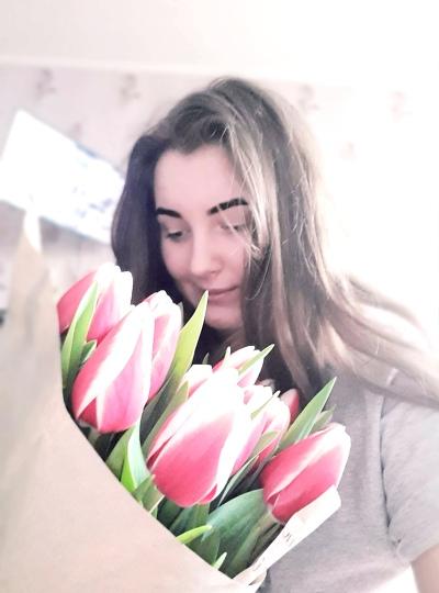 Анна Шиман, Харьков