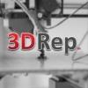 3D REP    3D принтеры, 3D печать