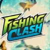 игра Fishing Clash