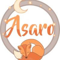 Ночники из дерева «ASARO»