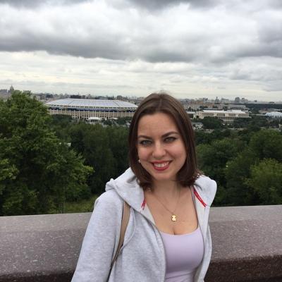 Сонечка Огурцова, Санкт-Петербург