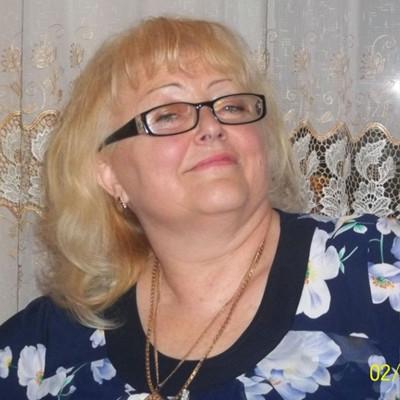Наталья Антонова, Григориополь