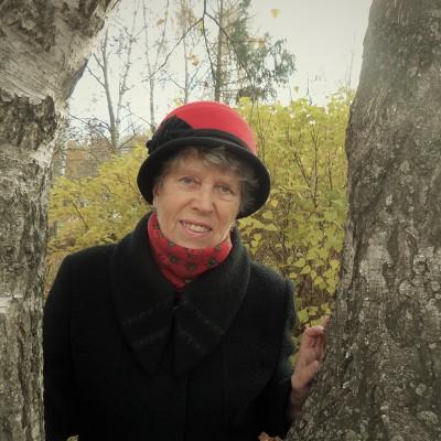 Нина Игнатьева, Санкт-Петербург
