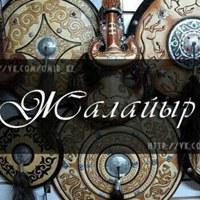 МаксатДжолдыбаев