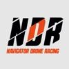 Гонки коптеров Navigator Drone Racing