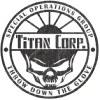 "SOG ""Titan Corporation"""