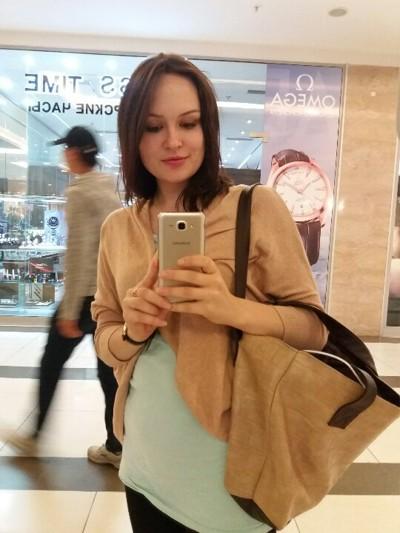 Anastasiia Bochkareva, Ош