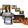 ППолиграф - интерьерная печать ФОТО на холсте