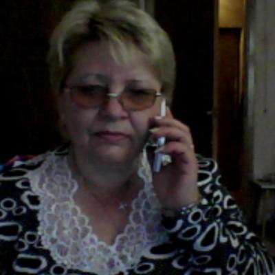 Ирина Захарова, Златоуст