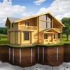 КОМИДОМ - строительство домов в  Сыктывкаре.