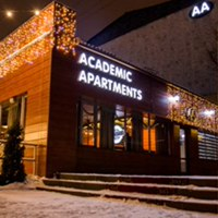 Academ Apartments