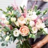 Доставка цветов в Краснодаре. Via Flowers