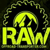 RAW OFFROAD-TRANSPORTER