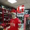 ХОКК .Магазины хоккейной экипировки.
