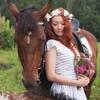 Фотокони.рф Фотосессии с лошадьми в Москве