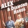 ✫ ALEX & The DIAMOND HANDS ✫ (Rock-A-Billy)