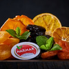 Narmak — орехи, сухофрукты, сладости, мед