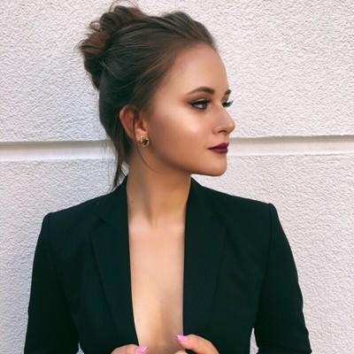 Evgeniia Titova, Berlin