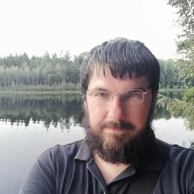 Андрей Бердник