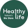 Healthy-Life Bio-Store---Paralimni