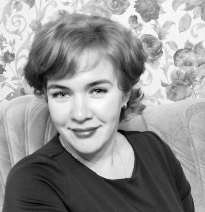 Светлана Ильдецкая, Первоуральск