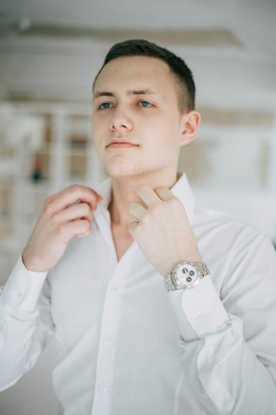 Иван Ткачев, Владимир