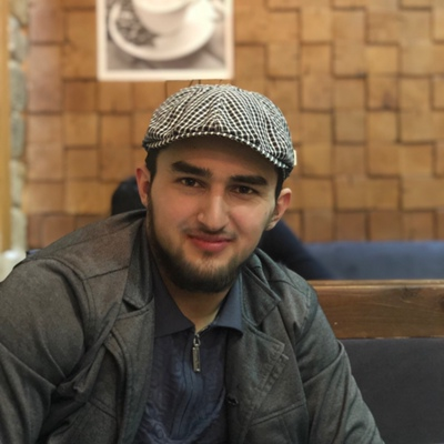 Гаджимурад Ахмедов