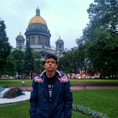 Иннокентий Лихач, Калининград