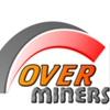 OverMiners.RU Комплекс серверов. Нам 9 лет!