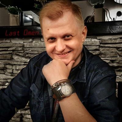 Андрей Орлеанский, Киев