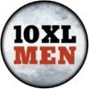 10XLMEN мужская одежда больших размеров