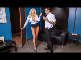 [Brazzers] Nicolette Shea - The View From Down Here NewPorn2019