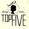 Студия красоты TOP FIVE (Топ Файв) Орша
