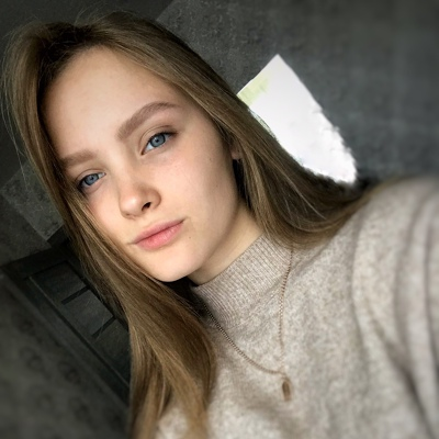 Софья Ершкова, Екатеринбург