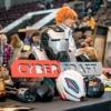 Cyber Craft   Шлемы и костюмы из фильмов и игр