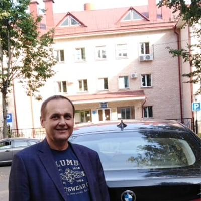 Василий Панин, Москва